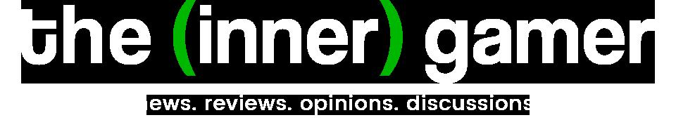 The Inner Gamer