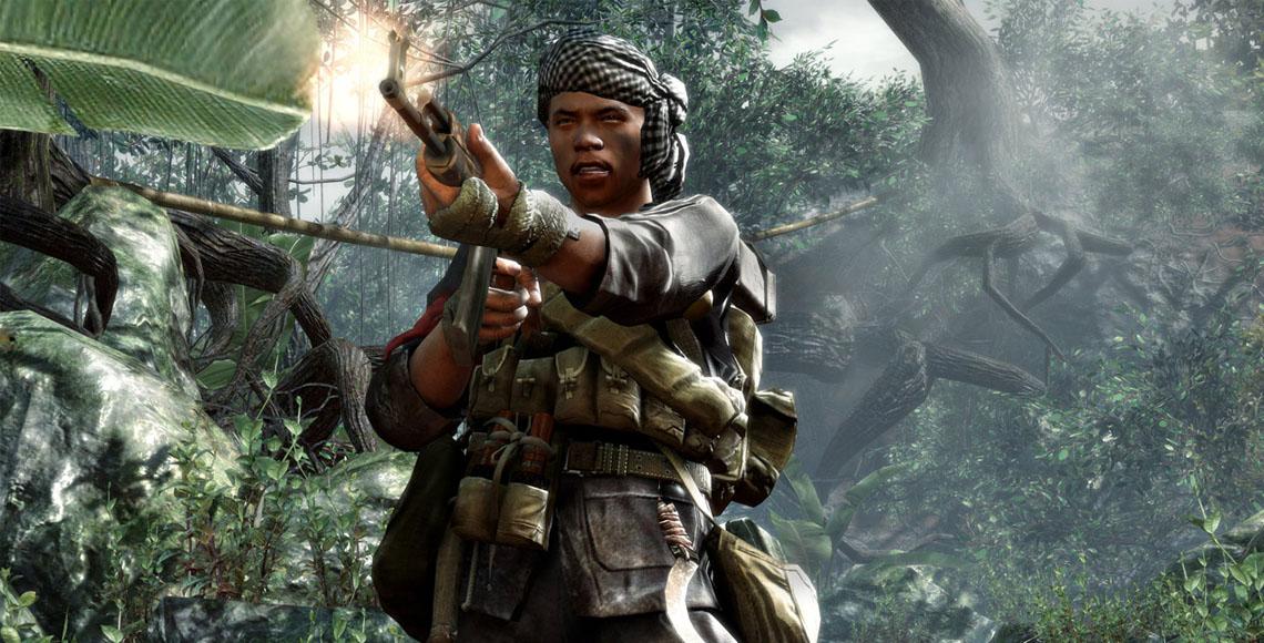 Call of Duty Vietnam in 2017?