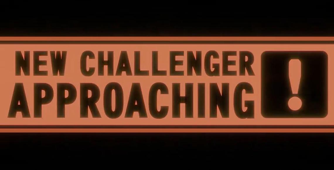 New Challenger for Nintendo