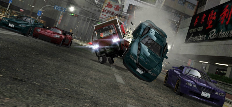 Burnout Needs a Video Game Reboot