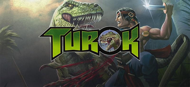 Turok Needs to Return to Video Games