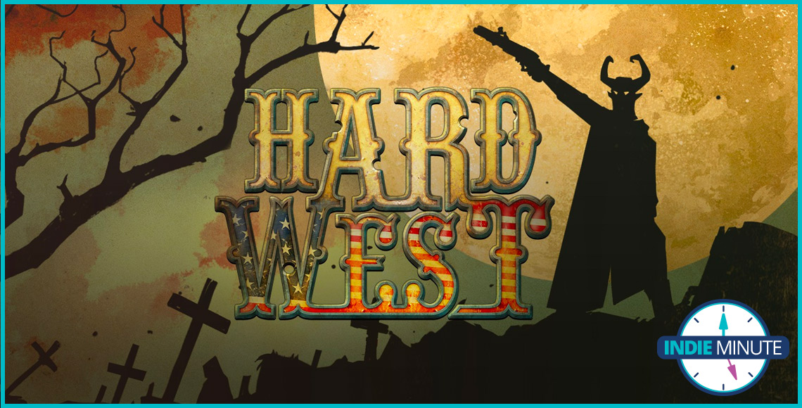 Hard West by CreativeForge Games