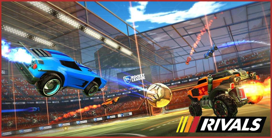 Will Rocket League Be the Next Big eSport?