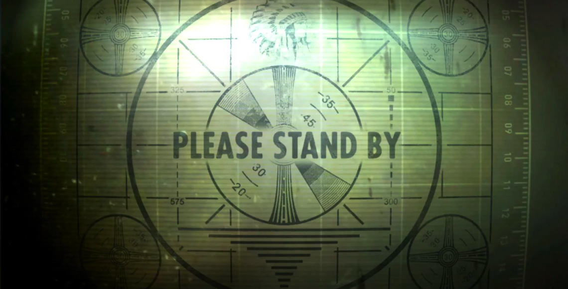 Fallout 4 Surprise Video Game Reveal