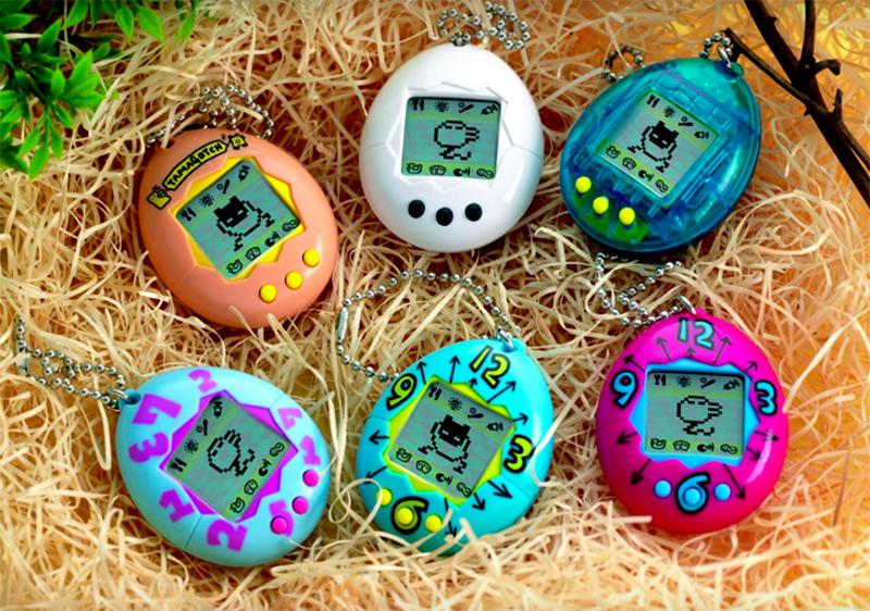 Tamagotchi Toys - Digital Pets